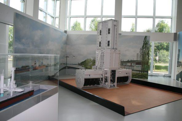 Array / Bühler AG, Uzwil.