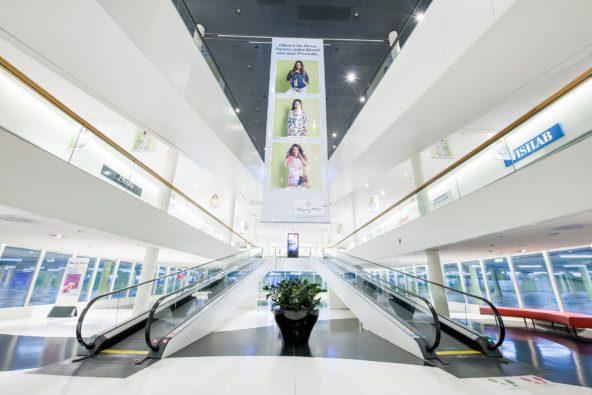 Array / Shopping Arena.